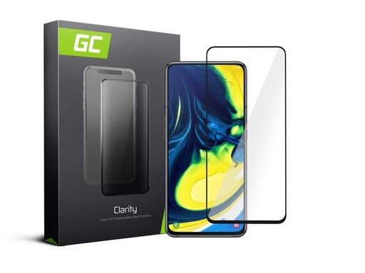 [GCL.GL30] Zaščita zaslona GC Clarity za Samsung A80 / A90