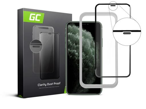 [GCL.GL14DP] GC Clarity zaščita pred prahom za Apple iPhone 11 Pro Max