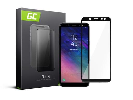 [GCL.GL33] Zaščita zaslona GC Clarity za Samsung Galaxy A6 2018