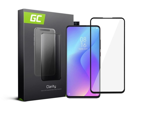 [GCL.GL42] Zaščita zaslona GC Clarity za Xiaomi Mi 9T