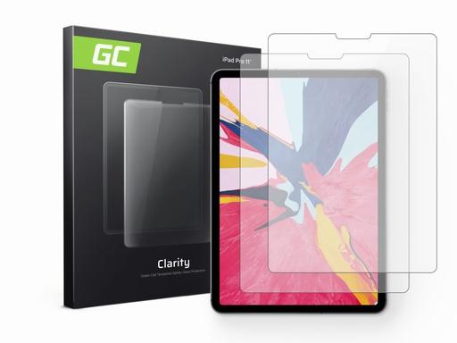 [GCL.GL68] 2x zaščita zaslona GC Clarity za Apple iPad Pro 11 (2018/2020)