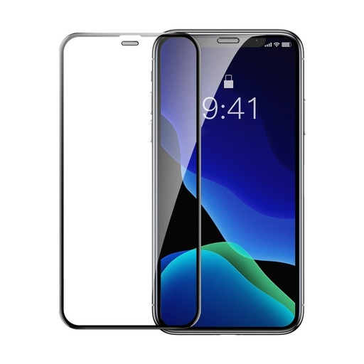 [HRT.55274] Baseus 2x zaščitno steklo za iPhone 11 / iPhone XR