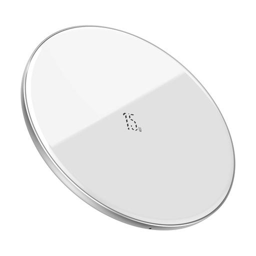 Baseus Simple brezžični polnilnik Qi 15 W
