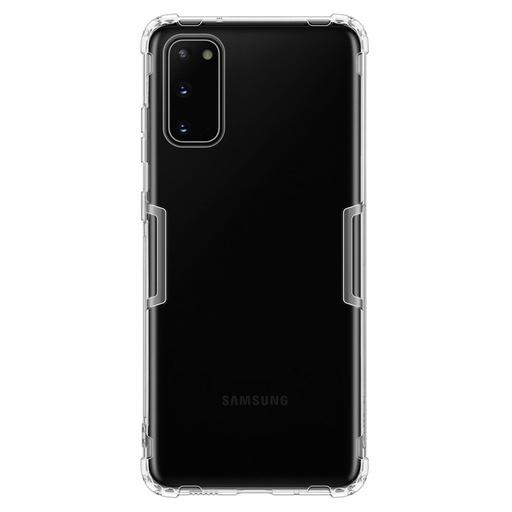 [HRT.58792] Nillkin Nature TPU ovitek za Samsung Galaxy S20