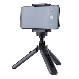 [HRT.59655] Mini stativ z držalom za telefon in GoPro kamero