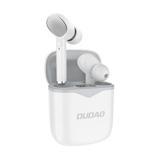 Mini brezžične slušalke Dudao Bluetooth 5.0 TWS