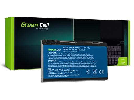 Baterija Green Cell za Acer Aspire 3100 3690 5110 5630 / 14,4V 4400mAh