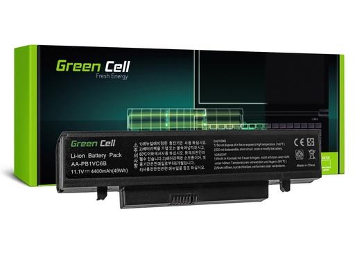 [GCL.SA03] Baterija Green Cell za Samsung Q328 Q330 N210 N220 NB30 X418 X420 X520 / 11,1V 4400mAh