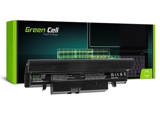 [GCL.SA06] Baterija Green Cell za Samsung NP-N100 NP-N102S NP-N145 NP-N150 NP-N210 / 11,1V 4400mAh