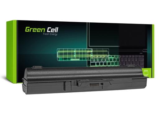 [GCL.SY04] Baterija Green Cell za Sony Vaio VGP-BPS13 VGP-BPS21 (black) / 11,1V 6600mAh