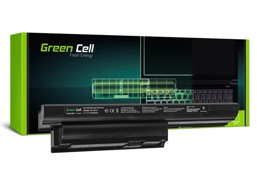 [GCL.SY08] Baterija Green Cell za Sony Vaio PCG-71811M PCG-71911M SVE15 / 11,1V 4400mAh