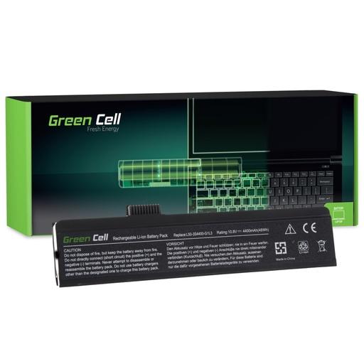 [GCL.FS02] Baterija Green Cell za Fujitsu-Siemens 3L50 Maxdata Eco 4500 / 11,1V 4400mAh