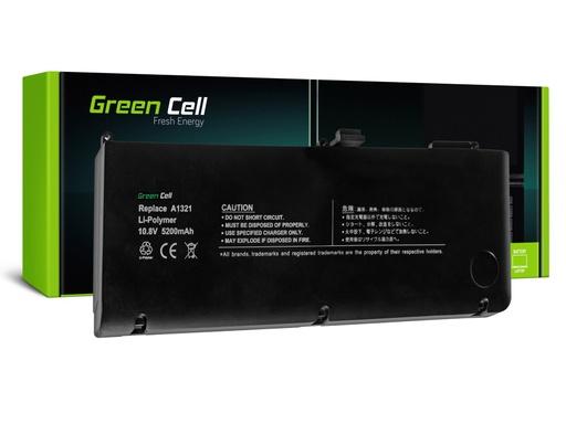 [GCL.AP10] Baterija Green Cell za Apple Macbook Pro 15 A1286 2009-2010 / 11,1V 5200mAh