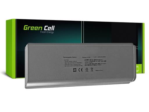 Green Cell baterija za Apple Macbook Pro 15 A1286 (2008-2009) / 11,1V 4200mAh