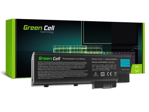 [GCL.AC27] Baterija Green Cell za Acer Aspire 1640 3000 3500 5000 / 14,4V 4400mAh