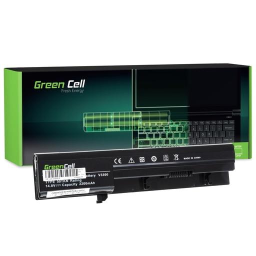 [GCL.DE52] Baterija Green Cell za Dell Vostro 3300 3350 / 14,4V 2200mAh