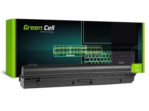 [GCL.TS30] Baterija Green Cell za Toshiba Satellite C850 C855 C870 L850 L855 PA5024U-1BRS / 11,1V 6600mAh