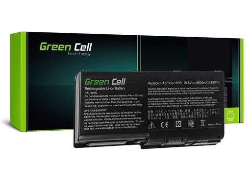 [GCL.TS32] Baterija Green Cell za Toshiba Qosmio X500 X505 Satellite P500 P505 P505D / 11,1V 8800mAh