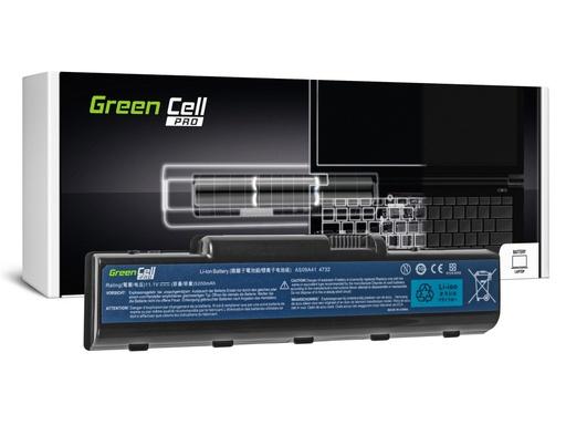 [GCL.AC21PRO] Baterija Green Cell PRO za Acer Aspire AS09A41 AS09A51 5532 5732Z 5734Z / 11, V 5200mAh