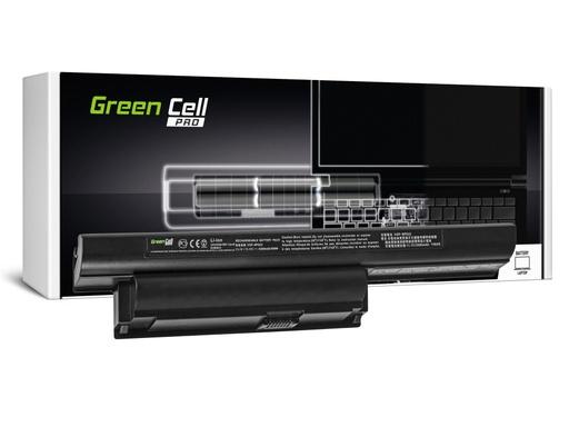 [GCL.SY01PRO] Green Cell PRO baterija za Sony Vaio PCG-71211M PCG-61211M PCG-71212M / 11,1V 5200mAh
