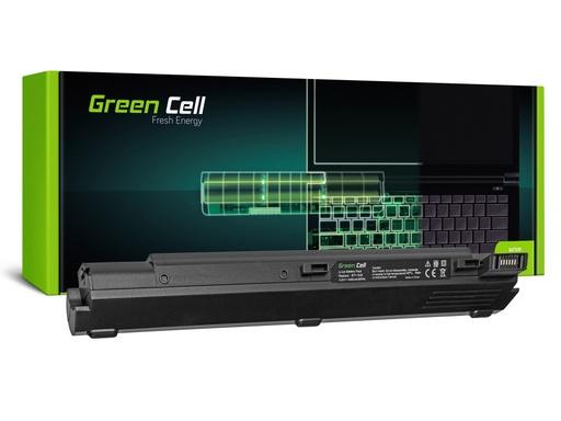 [GCL.MS08CZ] Green Cell baterija za MSI MegaBook S310 Averatec 2100 / 14,4V 4400mAh