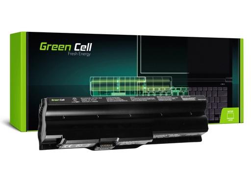[GCL.SY19] Baterija Green Cell za Sony Vaio VGP-BPS20 VGP-BPS20/B VGP-BPL20 / 14,4V 4400mAh