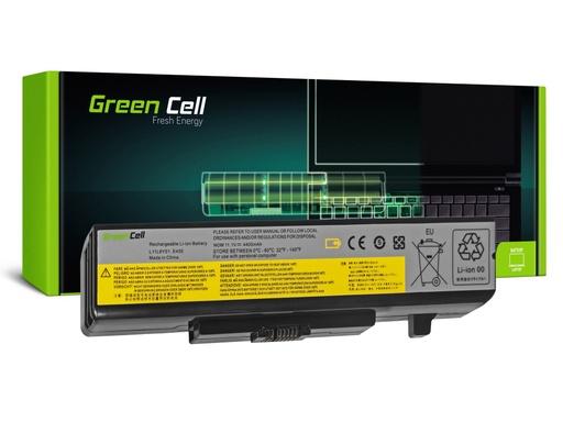 [GCL.LE84] Baterija Green Cell za Lenovo ThinkPad Edge E430 E440 E530 / 11,1V 4400mAh