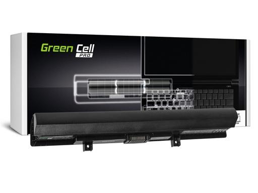 [GCL.TS38PRO] Green Cell PRO baterija za Toshiba Satellite C50-B C50D-B C55-C PA5184U-1BRS / 14,4V 2600mAh