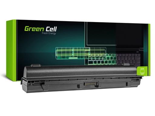 [GCL.TS30V2] Baterija Green Cell za Toshiba Satellite C850 C855 C870 L850 L855 PA5109U-1BRS / 11,1V 6600mAh