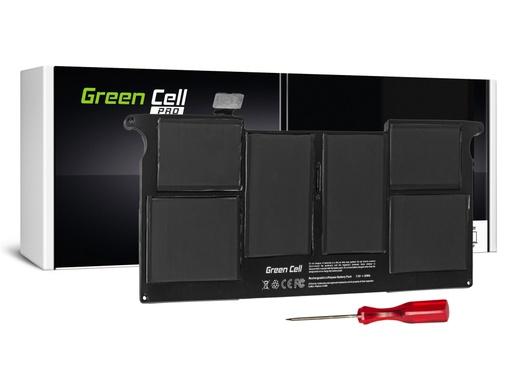 [GCL.AP11PRO] Baterija Green Cell PRO za Apple Macbook Air 11 A1370 A1465 (sredina 2011 - 2013, začetek 2014 - 2015) / 7,3V 4800mAh