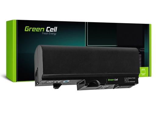 [GCL.TS26] Green Cell PRO baterija za Toshiba Mini NB100 NB105 / 7,4V 4400mAh