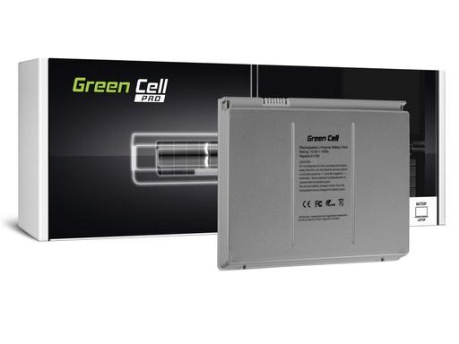 [GCL.AP04PRO] Baterija Green Cell PRO baterija za Apple Macbook Pro 17 A1151 A1212 A1229 A1261 (2006, 2007, 2008) / 11,1V 6500mAh