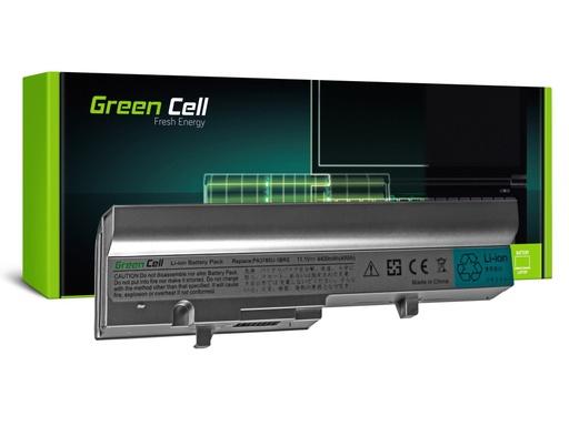 [GCL.TS11SR] Baterija Green Cell  PA3785U-1BRS za Toshiba Mini NB300 NB305 (srebrna)