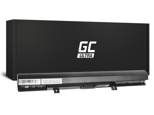 [GCL.TS38ULTRA] ZELENA CELIČNA ULTRA baterija za Toshiba Satellite C50-B C50D-B C55-C PA5184U-1BRS / 14,4V 3400mAh