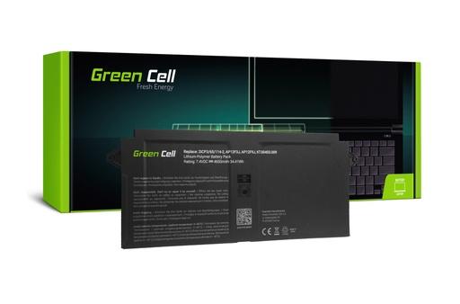 [GCL.AC58] Baterija Green Cell za Acer Aspire S7-391 AP12F3J / 7,4V 4650mAh