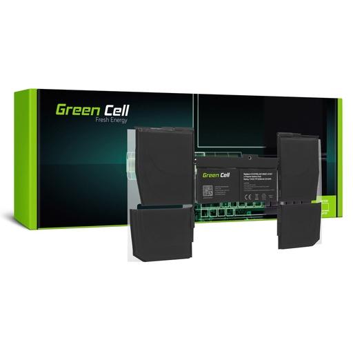 [GCL.AP27] Baterija Green Cell za Apple MacBook 12 A1534 (početak 2015., početak 2016., sredina 2017.) / 7,6V 5200mAh