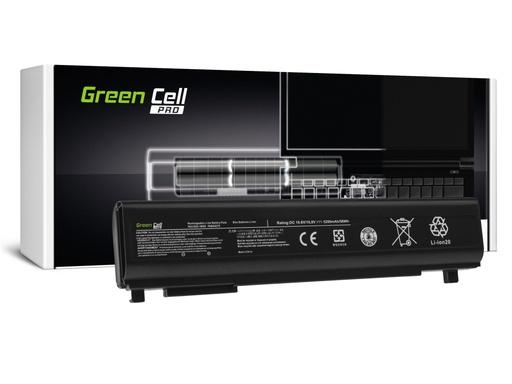 [GCL.TS39PRO] Green Cell PRO baterija PA5162U-1BRS za Toshiba Portege R30 R30-A R30-A-134 R30-A-14K R30-A-17K R30-A-15D R30-A-1C5