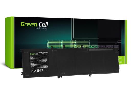 [GCL.DE140] Baterija Green Cell 4GVGH za Dell XPS 15 9550, Dell Precision 5510