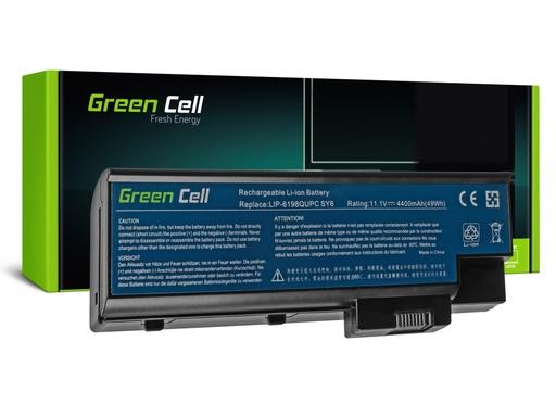 [GCL.AC19] Baterija Green Cell za Acer Aspire 5620 7000 9300 9400 / 11,1V 4400mAh