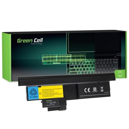 [GCL.LE33] Baterija Green Cell za Lenovo ThinkPad Tablet X200 X201 / 14,4V 4400mAh