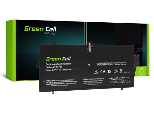 [GCL.LE135] Baterija Green Cell L14L4P24 L14M4P24 za Lenovo Ioga 900-13ISK 900-13ISK2