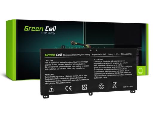 [GCL.LE138] Baterija Green Cell za Lenovo ThinkPad T550 T560 V550s P50s