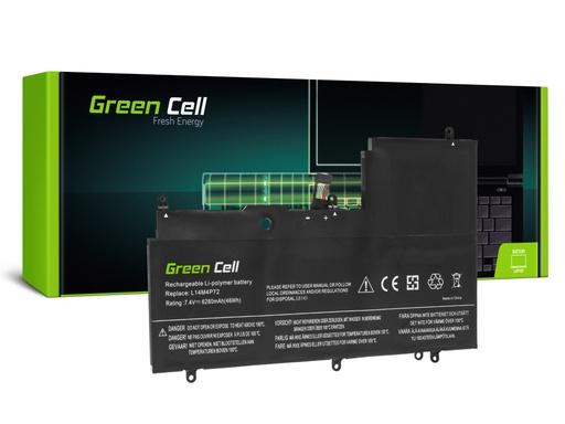 [GCL.LE143] Baterija Green Cell L14M4P72 L14S4P72 za Lenovo Ioga 3-1470 700-14ISK