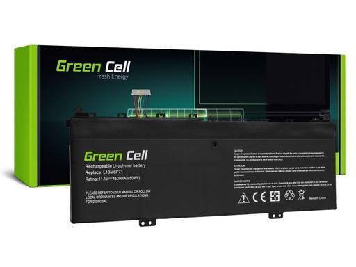 [GCL.LE142] Baterija Green Cell L13M6P71 L13S6P71 za Lenovo Yoga 2 13