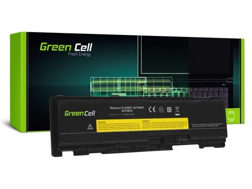 [GCL.LE149] Baterija Green Cell za Lenovo ThinkPad T400s T410s T410si