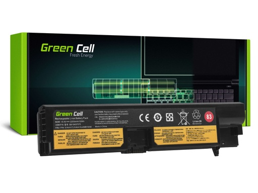 [GCL.LE147] Baterija Green Cell za Lenovo ThinkPad E570 E570c E575