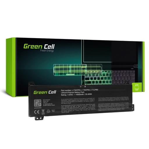[GCL.LE153] Baterija Green Cell za Lenovo V130-15 V130-15IGM V130-15IKB V330-14 V330-14ISK V330-15 V330-15IKB V330-15ISK