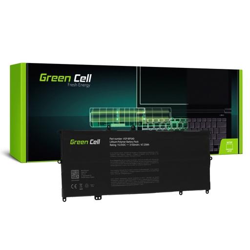 [GCL.SY25] Baterija Green Cell VGP-BPS40 za Sony Vaio Fit Multi-Flip 14A SVF14N SVF14N2J2ES 15A SVF15N SVF15N190X SVF15N2S2ES SVF15N2Z2EB