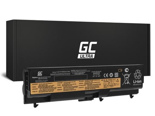 [GCL.LE05ULTRA] Baterija Green Cell ULTRA 42T4795 za Lenovo ThinkPad T410 T420 T510 T520 W510 W520 SL410 SL510 L510 L520