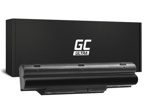 [GCL.FS10ULTRA] Prenosna baterija Green Cell ULTRA FPCBP250 za Fujitsu-Siemens LifeBook A530 A531 AH530 AH531